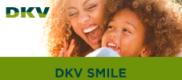 DKV Smile - site internet VDV3